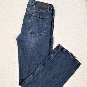 "Adam Levine ""The Engineer"" Straight Leg Men's Jean"